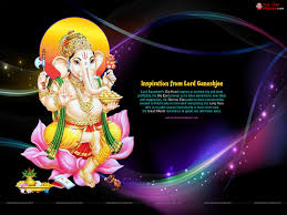 lord ganpati hd wallpapers free download lord ganesha wallpapers
