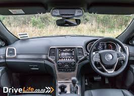 jeep grand cherokee 2017 grey 2017 jeep grand cherokee limited car review off road luxury