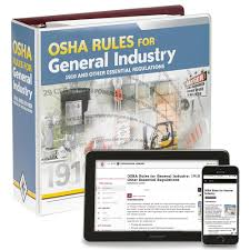 osha compliance solutions for standards u0026 regulations