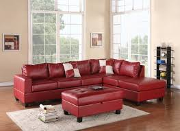 dark red leather sofa dark red leather sectional sofa leather sofa objectif 2017