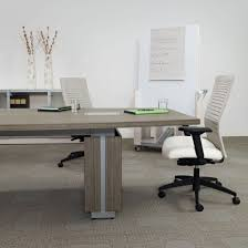 Designer Boardroom Tables Contemporary Boardroom Table Laminate Rectangular Curved