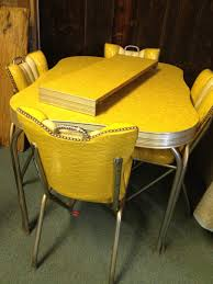 1950 kitchen table and chairs 1950s style tables and chairs vintage kitchen table old with