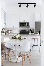 Kitchen Furniture Toronto Small Space Living Mastering Minimalism In 800 Sq Ft Kitchens