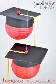 graduation party lanterns kara u0027s party ideas the place for