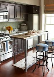 retro kitchen islands 20 best diy kitchen upgrades