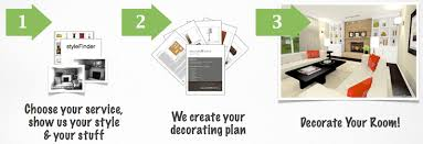 Services Decorate IT Online - Home decoration services