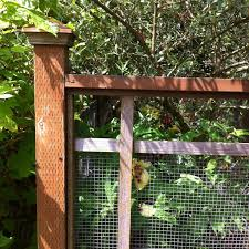 Types Of Backyard Fencing The 25 Best Types Of Fences Ideas On Pinterest Fencing Types