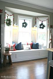 kitchen bay window seating ideas window seat ideas living room home design