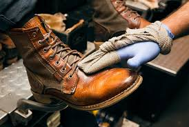 shoes s boots the best way to care for leather shoes and sneakers gear patrol