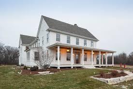 traditional farmhouse plans traditional farmhouse michigan home design