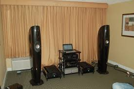 home theater systems los angeles t h e show los angeles u2013 crazy speaker round up audiohead