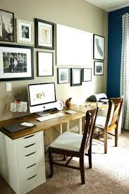 double desk home office u2013 tickets football co