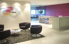 commercial office design the luxurious commercial office design