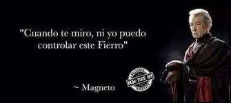 Magneto Meme - magneto meme subido por alexrivers memedroid