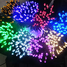solar led xmas lights discount led holiday lighting including decorations and