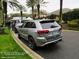 jeep silver 2014 jeep grand cherokee srt review al u0027s take grade b mind