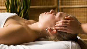 No Draping Massage Danya Lee Phelps L M P Shimmering Palms Massage
