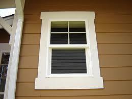 Window Design Ideas Best 25 Exterior Window Trims Ideas On Pinterest Window Trims