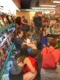 Barnes And Noble Spokane Sleepy Toes From Scholastic Book Reading U0026 Signing At Barnes
