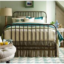 paula deen river house metal spindle guest room bed 393310 20