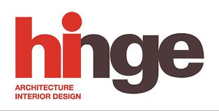 interior design magazine logo edg