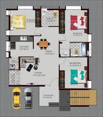 Royal Castle Floor Plan by Avigna