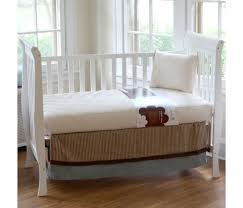 Mattress For A Crib Naturepedic Organic Cotton Classic 150 Seamless 2 Stage Crib