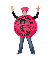 whoopee cushion inflatable costume inflatable costumes