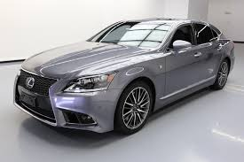 lexus ls used lexus ls 460s for sale buy online free delivery vroom