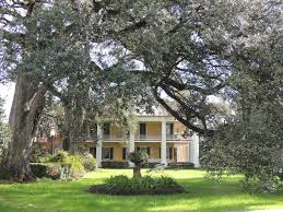 Frogmore Gardens Silver Spirit Travels Houmas House Plantation U0026 Gardens
