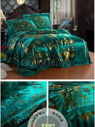 Satin Bedding Chinese Bed Sheets Set Asian Style Bedding Sheets Cheap Bed Sheets