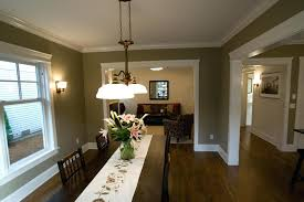 dining decorating cool free kitchen dining room color schemes 45 dining room color schemes with chair rail wondrous stunning living room and dining room color schemes