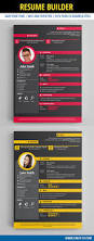 Winning Resume Templates 21 Best Creative Cv Templates Download Images On Pinterest Cv