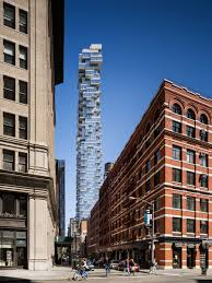 Hearst Tower Floor Plan by Iconic New Luxury Condos For Sale In Nyc U2014 56 Leonard