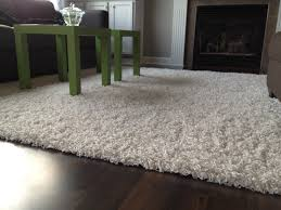 floors u0026 rugs white furry area rug sizes for modern living room decor