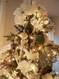 christmas christmas tree decorationibbon ideas decorations photo