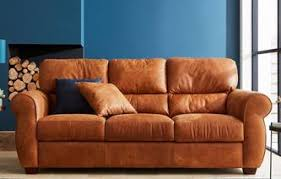 Leather Settees Uk Leather Sofas In A Range Of Styles Dfs