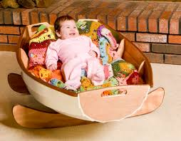 Free Woodworking Plans For Baby Cradle by The Clc Cradle Boat Build Your Own Baby Cradle