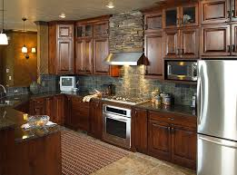 rustic kitchen furniture best rustic kitchen cabinets awesome house