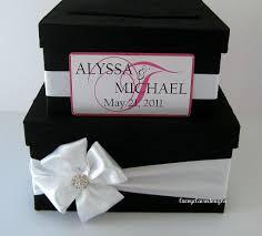 wedding gift card box wedding card box money holder gift card box bridal shower card box