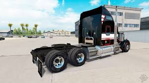 kenworth truck tractor on stl linehaul kenworth w900 tractor for american truck simulator