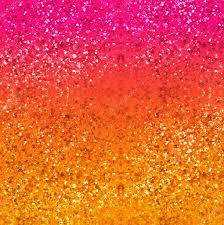 glitter backdrop glitter background in gold pink and yellow abstract digital