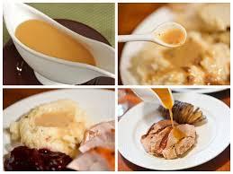7 turkey gravy recipes for thanksgiving serious eats