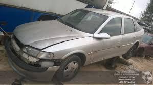 Automobiliu Dalys Opel Vectra B 1995 09 2000 09 1 8 16v 85kw 1995