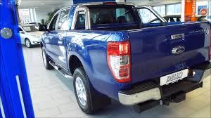 ford ranger 2015 2015 ford ranger double cab u0027 u0027limited u0027 u0027 exterior u0026 interior 2 2