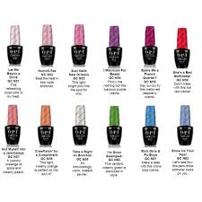 opi gelcolor nail polish uk best nail ideas