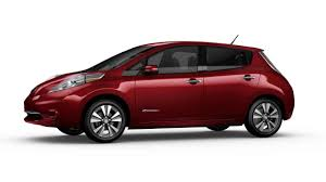 red nissan nissan leaf group buy up to 19 500 in discounts and incentives