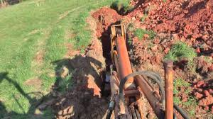 case 580c backhoe working youtube