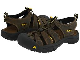 s keen boots size 9 keen newport at zappos com