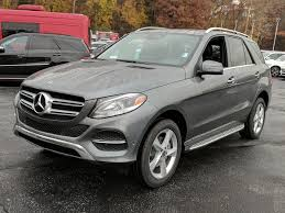 Mercedes Benz Interior Colors 2017 Mercedes Benz Gle In Baltimore Mercedes Benz Of Catonsville